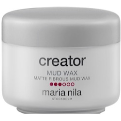 Maria Nila Creator Mud Wax 100ml