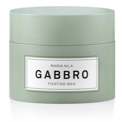 Maria Nila Minerals Gabbro Fixating Wax 100 ml