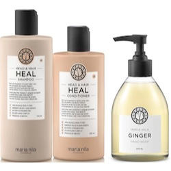 Maria Nila Head & Hair Heal Gift Set