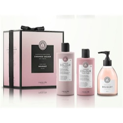 Maria Nila Luminous Colour Gift Set