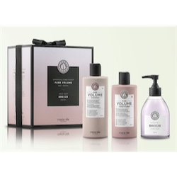 Maria Nila Pure Volume Gift Set