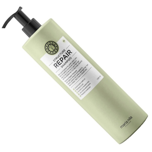 Maria Nila Structure Repair Shampoo 1000ml