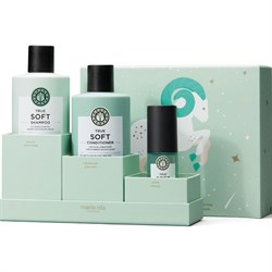 Maria Nila True Soft Gift set