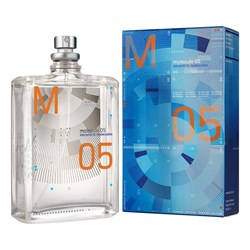 Molecule 05 - 100ml | Escentric Molecules