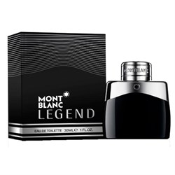 Mont Blanc Legend Eau de Toilette 30ml
