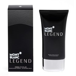 Mont Blanc Legend Aftershave Balm 150ml