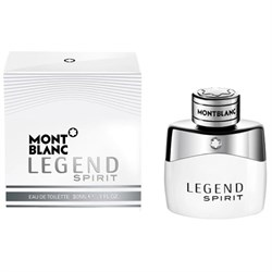 Mont Blanc Legend Spirit Eau det Toilette 30ml