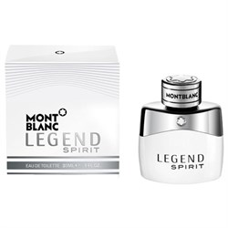 Mont Blanc Legend Spirit Eau det Toilette 50ml