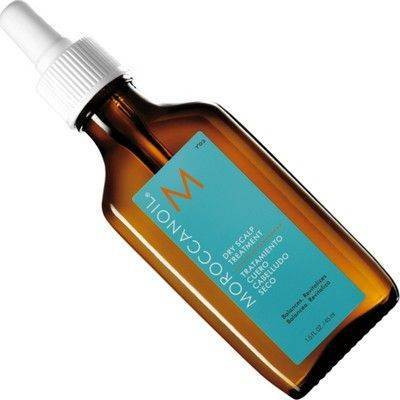 how to use moroccan oil scalp treatment
