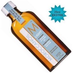 Moroccanoil Treatment Light 125ml