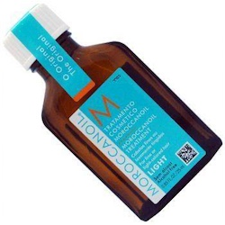 Moroccanoil Treatment Light 25ml Travel Size