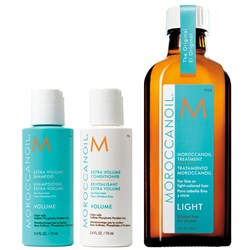 Moroccanoil Beauty Special Light