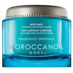 Moroccanoil Body Buff 180 ml