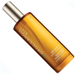 Moroccanoil Body  Dry Oil Spray 100 ml
