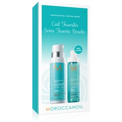 Moroccanoil Curl Favorites Box