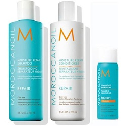 Moroccanoil Repair Essentials