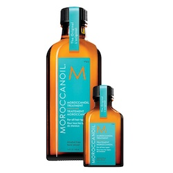 Moroccanoil Treatment Oil 100ml + 25ml