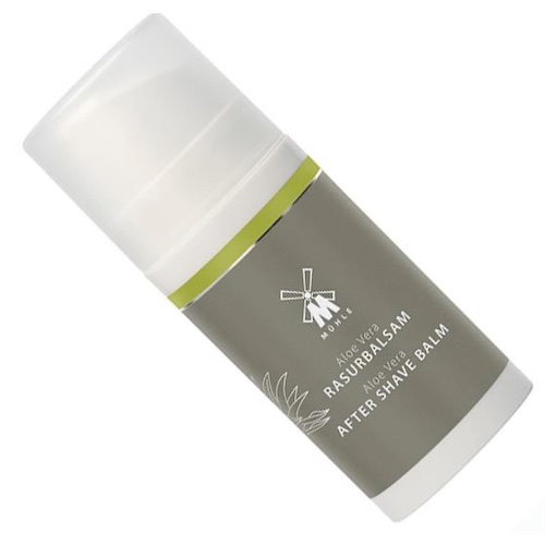 Mühle Aftershave Balm Aloe Vera 100 ml