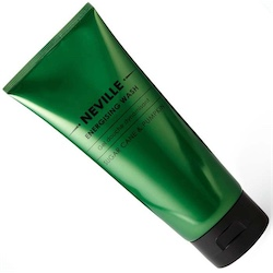 Neville Energising Wash Tube 200ml