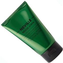Neville Rescue Scrub 125 ml