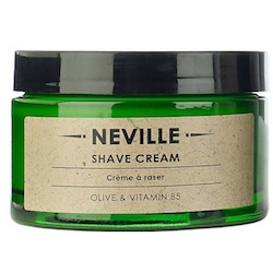 Neville Shaving Cream 200 ml