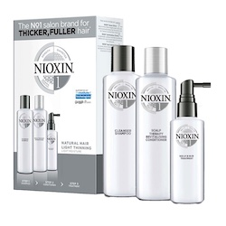 Nioxin System 1 Trial Kit