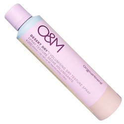 O&M Desert Dry Volumising Dry Texture Spray 300ml