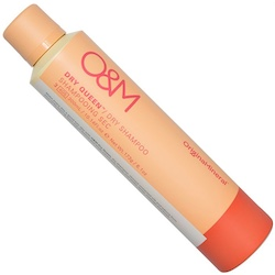 O&M Dry Queen Dry Shampoo 300 ml