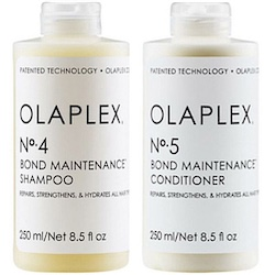 Olaplex Duopak - Shampoo og Conditioner