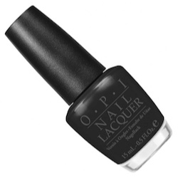 Opi Black Onyx neglelak 15 ml