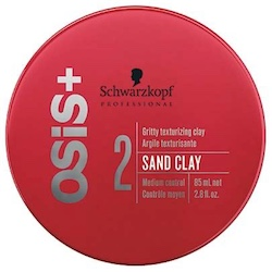 OSIS+ Sand Clay 85 ml