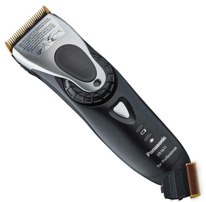 professionel hårtrimmer panasonic