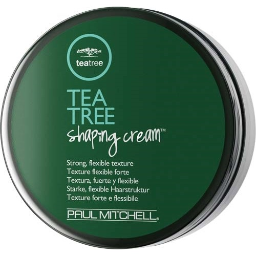 Paul Mitchell Tea Tree Shaping Cream 85 gr