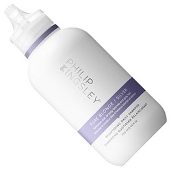 Philip Kingsley Pure Blond Silver Shampoo 250ml