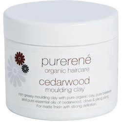 Purerene (Pure Pact) Cedarwood Moulding Clay  - fri fragt