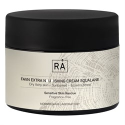Rå Favn Extra Nourishing Cream Squalane 180ml