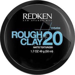 Redken Texture Rough Clay no 20 50ml