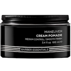 Redken Brews Manuever Cream Pomade 100ml