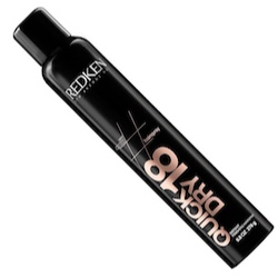 Redken Quick Dry 18 Hairspray 400ml