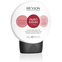 Revlon Nutri Color Filters 500 - 240ml