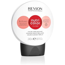 Revlon Nutri Color Filters 600 - 240ml