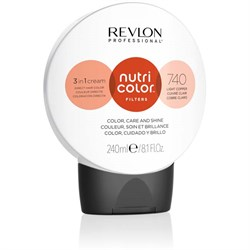 Revlon Nutri Color Filters 740 - 240ml