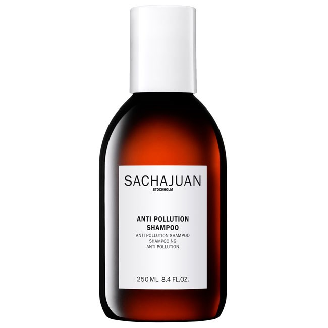 Sachajuan Anti Pollution Shampoo 250ml