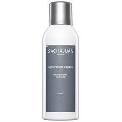 Sachajuan Dark Volume Powder 200ml