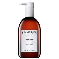 Sachajuan Body Lotion Fresh Lavender 500ml
