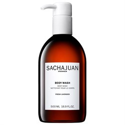 Sachajuan Body Wash Fresh Lavender 500ml