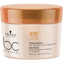 Schwarzkopf BC Q10 Time Restore Treatment 200ml