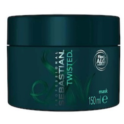 Sebastian Twisted Hair Mask 150 ml