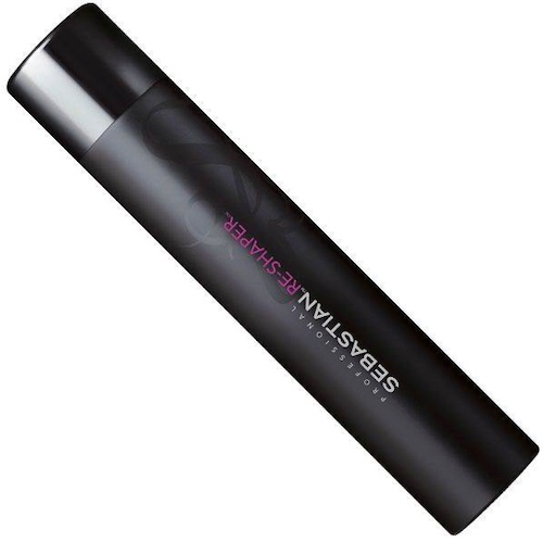 Sebastian Re-Shaper Strong Hold Hairspray 400ml