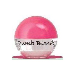TIGI Bed Head Dumb Blonde Smoothing Stuff - fri fragt